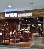Joeman Bistro And Cafe