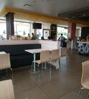 McDonald's Omiya Hongo