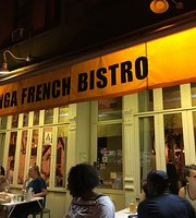 Yatenga French Bistro and Bar