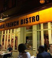 Yatenga French Bistro and Bar
