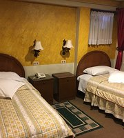 Hotel Cerro Rico