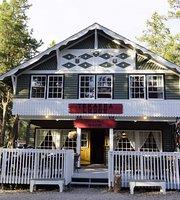 Tekkara Lodge