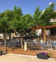 Cielo Beach Bar