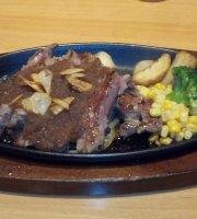 Steak Miya Nangodori