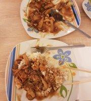 Kitajska Restavracija Makao