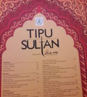 Tipu Sultan Dining Room