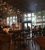 Starbucks Susongdong