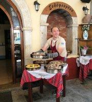 Lithos Taverna