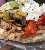 Mustafa's Gemuse Kebab
