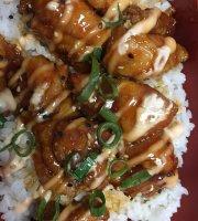 KimChi House Korean Restaurant