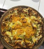 KONJ Persian Food
