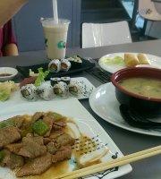 SOBA Sushi & More