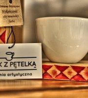 Kubek z Pętelką. Cafe & Concept Store