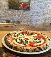 Red Vespa Pizzeria