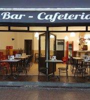 Bar Cafeteria T🍅mate Algo