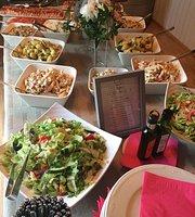 Lunch Restaurant Gomee