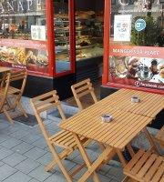 Canape Cafe Sandwichiere