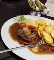 Restauracja Maredo