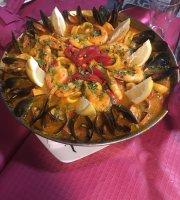Restaurante Andalusí