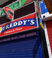 Freddy's Chicken - London Road
