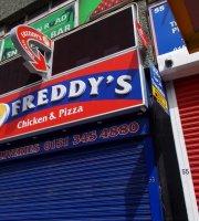 Freddy's Chicken - London Road