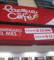 Restaurante Parque del Café