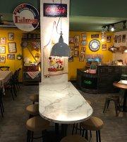 樂漢堡美式餐廳 - 府中店