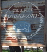 2nd Street Provisions