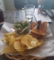Edgar Cafe Bar
