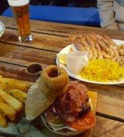 Sabastians Pub and Grill