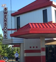 Swensons (North Canton) Drive-In Restaurants