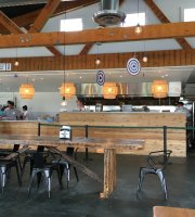 Greenport Harbor Brewing Co. Restaurant