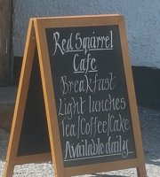 ‪Red Squirrel Cafe‬