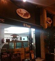 Bar El Trasgu