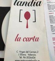 Restaurante Landia
