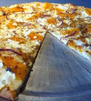 Marigold Kitchen Pizza
