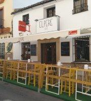 Elpere Tapas