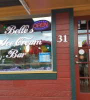 Belle's Ice Cream Bar