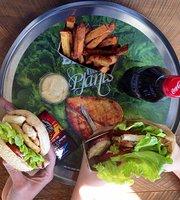 BurgerFuel Sydenham