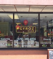 Gyroz Club