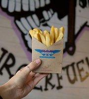 BurgerFuel Adelaide Road