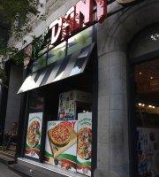 Pizza Chez Dany
