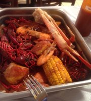 FOB Fresh off the Boat Cajun Seafood