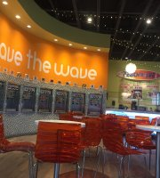 Peachwave Kelowna Self Serve Frozen Yogurt