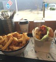 Homestock Eatery