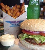 BurgerFuel Courtenay Place