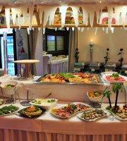 Restaurant, Cafe, Bar & Tanzlokal am Kasinopark