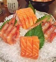 JieMo Japanese Restaurant (Sheng NuoYa)