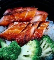 Ah Ju Cantonese BBQ