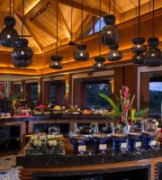 The Puhu Restaurant & Lounge by Padma Resort Ubud